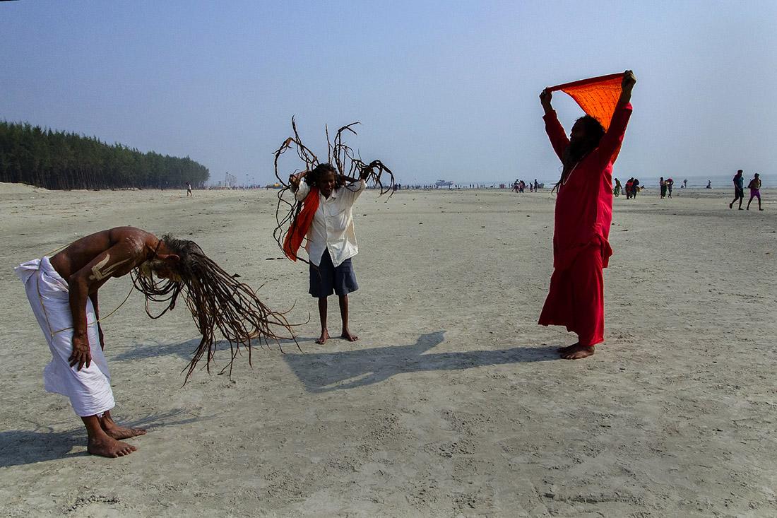 Ganga Sagar Mela
